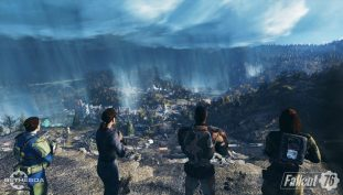 Fallout 76 Update 1.0.03.10 Patch Notes Detailed for PC Users; Console Update Still Delayed