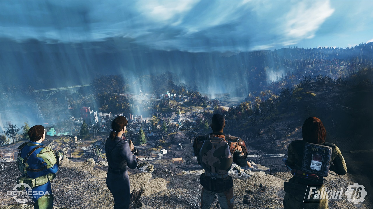 Fallout 76: How To Dupe Loot, Earn 'Schwag' Easily & Un