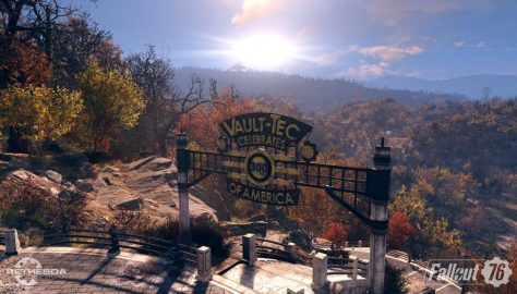 Fallout 76: How To Never Run Out Of Healing   Aid Items Tips & Tricks