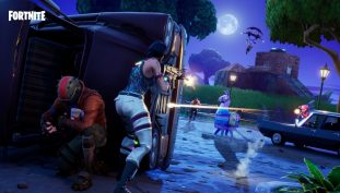 Fortnite: Battle Royale – How To Use The Account Merging System | Unified Account Guide