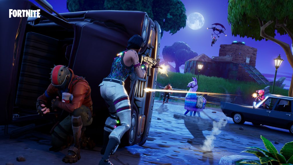 Fortnite Pros React Strongly Against Epic Games Banning Stretched