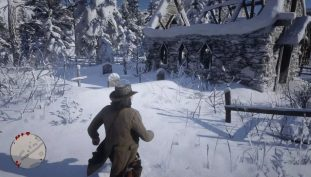 Rockstar Games Unveils Pre-purchase Goods For Red Dead Redemption 2 On PC