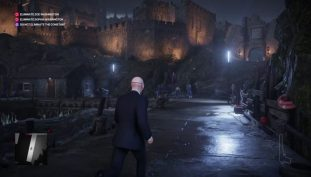 Hitman 2 (2018) – Isle of Sgail: The Ark Society | Silent Assassin, Suit Only Guide
