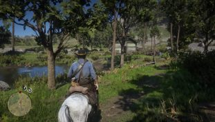 Red Dead Redemption 2: Where To Find All 5 Trapper's | Locations Guide