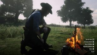 Red Dead Online: Best Ways To Earn Money, XP & Health Cores | Farming Tips Guide