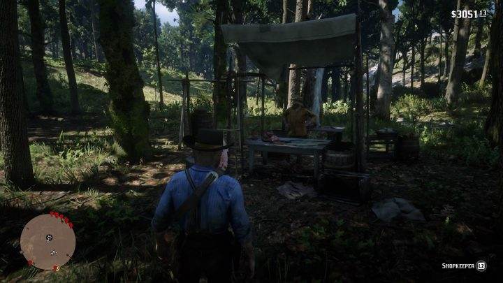Red Dead Redemption 2: Breakdown Of Every Unique Trapper Outfit