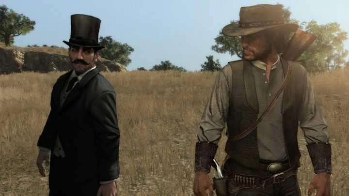 Red Dead Redemption 2: How To Encounter The Strange