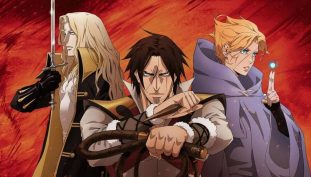 Netflix Reveals First New Image for Castlevania Season 3