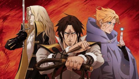 Netflix Announces Season Four of Castlevania is Coming