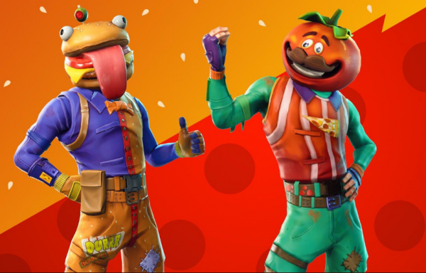 Fortnite Update v6.30 Brings New Food Fight Limited-Time Mode, Fixes, and More; Full Patch Notes Detailed