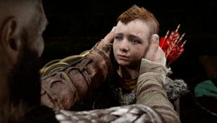 Developer Santa Monica Studios Thanks Fans on God of War's One-Year Anniversary; Free Avatars and Dynamic Theme Released