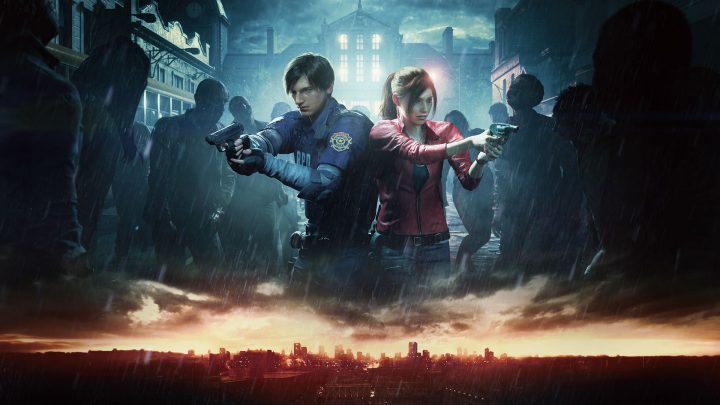 Resident Evil 2 Remake Footage Showcases Lickers, Updated Visuals, and More; Watch 15-Minutes ...