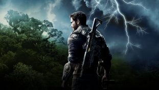 Just Cause 4 Goes Gold; PC Requirements and Expansion Pass Content Revealed