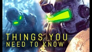 Fallout 76: 10 Things You NEED TO KNOW