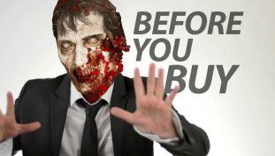 Overkill's The Walking Dead – Before You Buy.