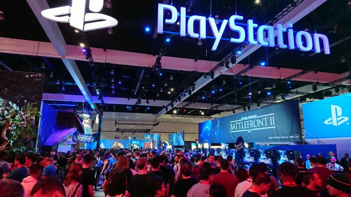 Breaking News: Sony Will be Skipping E3 2019 for the First-Time in 24 Years - Gameranx