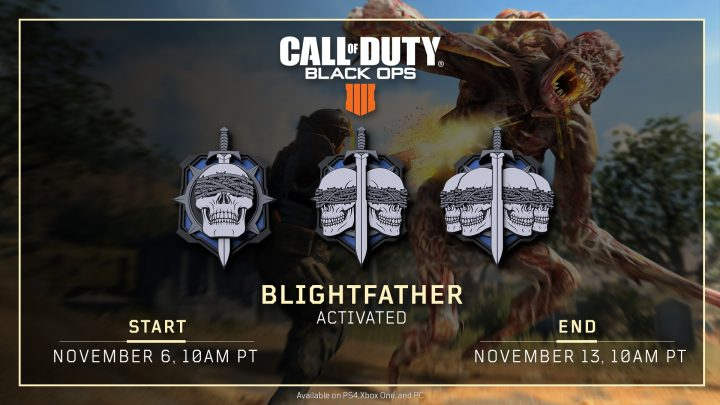 New Call of Duty: Black Ops 4 Update Brings Blackout Tuning