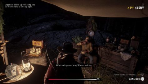 Red Dead Online: How To Instantly Swap Morality With This Unique Vendor | Honor Guide
