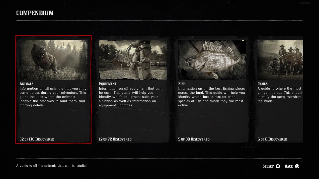 Red Dead Redemption 2 How To Find The Sasquatch Easter Egg Guide