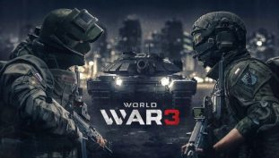 Latest World War 3 Update Adds Team Deathmatch Mode, a New Vehicle, a New Map and Much More