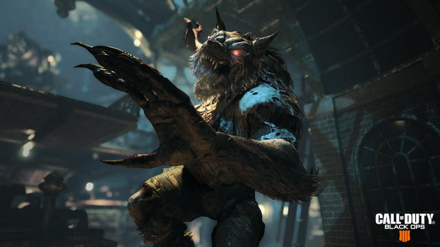 Black Ops 4 Zombies: Dead of the Night - How To Get The ... on call of duty map, black ops map, world at war map, no man's land map, mob of the dead map, call of duty dead ops,