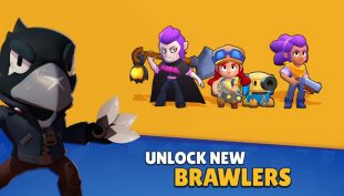 Brawl Stars: How To Pick The Best Brawler For You | All Brawlers Tips