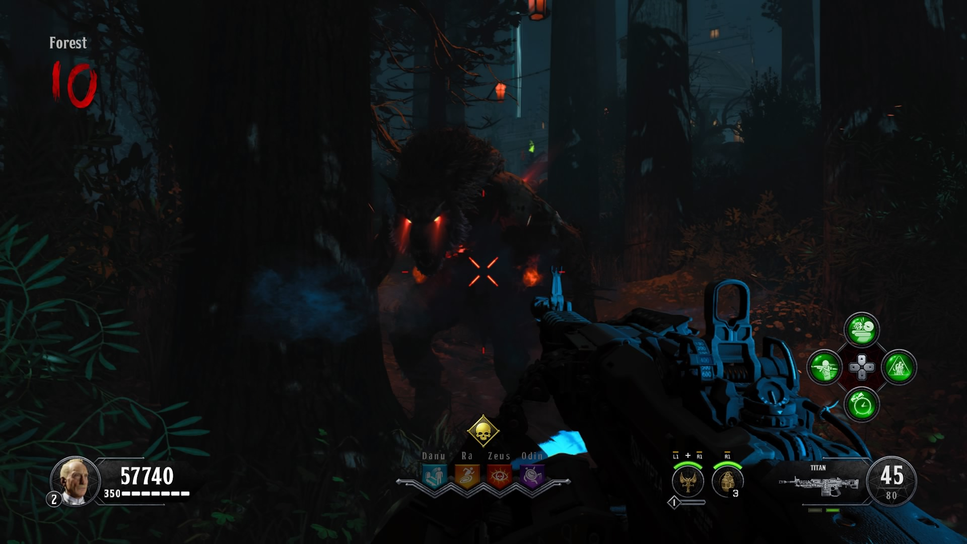Black Ops 4 Zombies: Dead of the Night - The Complete Easter Egg