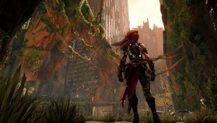 Darksiders III PC Version Receives First Update; Improves Performance, Adds Several Functions and Features, Fixes Various Crash Issues