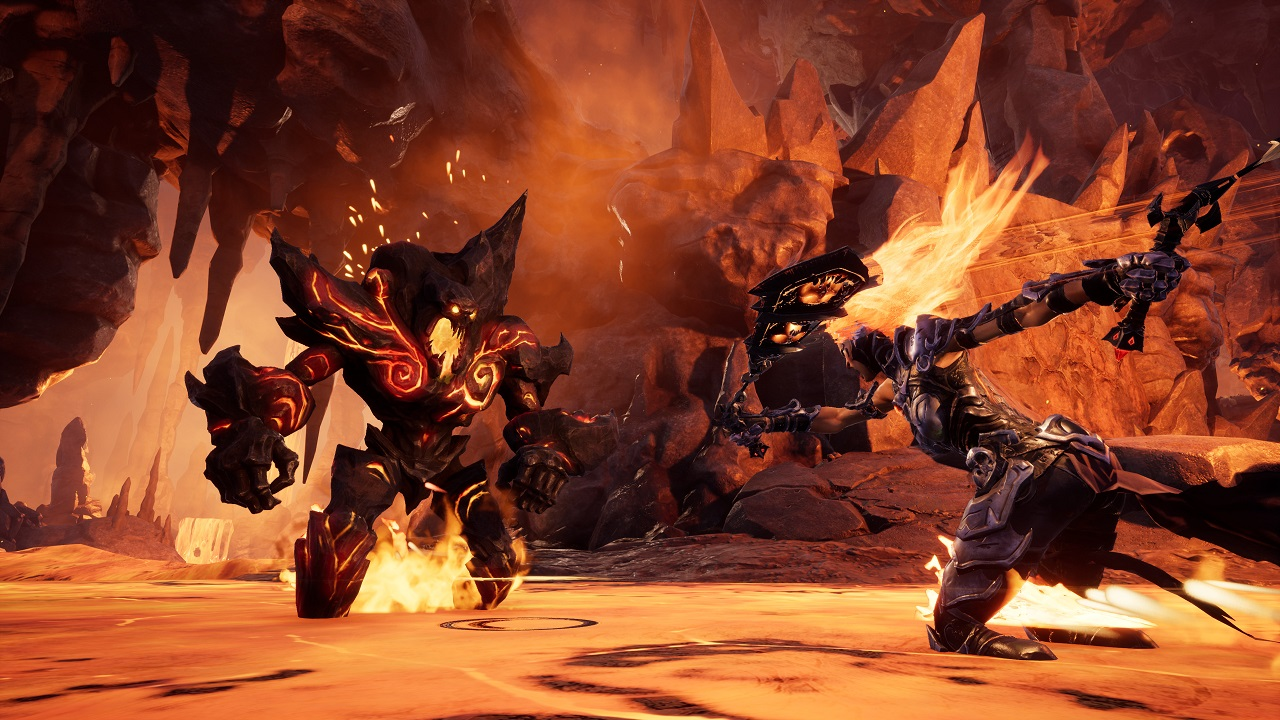Darksiders 3: How To Unlock The 'Soul Reaper' Achievement