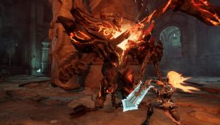 Darksiders 3: How To Unlock The 'Soul Reaper' Achievement / Trophy Easily