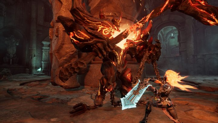 Darksiders 3: How To Unlock The 'Soul Reaper' Achievement / Trophy