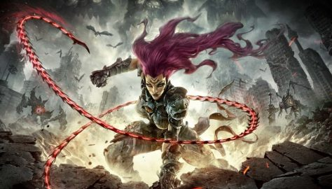 Darksiders 3: How To Beat All 7 Deadly Sins | Bosses Guide [VIDEO]