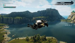 Just Cause 4: All Easter Egg Locations | Jurassic Park, A-Ha Video & More