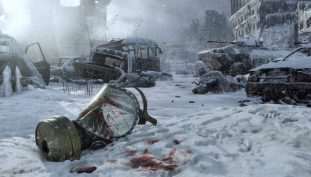 Deep Silver Confident Metro Exodus Will Perform Even with Crowded Launch Period
