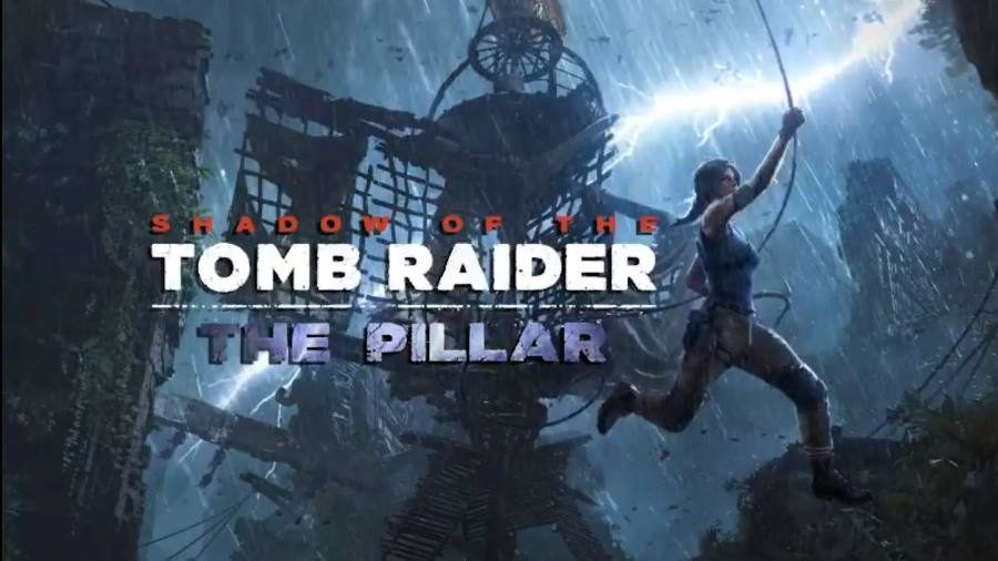 Shadow of the Tomb Raider: The Pillar DLC Receives New Trailer; Showcases New Baddie, Puzzles, and More