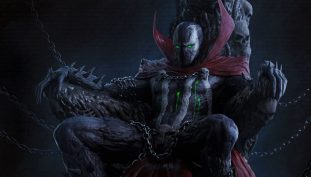 Rumor: Spawn Will Be Present In Mortal Kombat 11