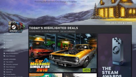 18 Best Steam Winter Sale Games Of 2018 You Can Grab For Less Than $18 Each
