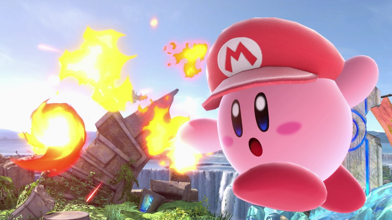 Super Smash Bros  Ultimate: Every Fighter Ranked From Best