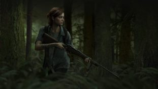 Naughty Dog Wants You To Cosplay As Ellie This Halloween
