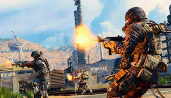 Call of Duty: Black Ops 4 Update 1.08 Brings Stability Fixes, Respawn Issues, and More; Full Patch Notes Detailed