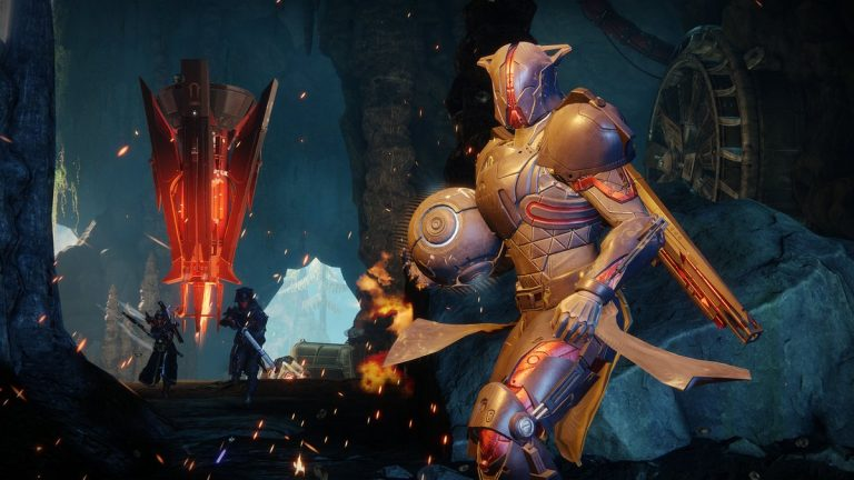 Destiny 2 Update 2.1.1.1 Brings the Black Armory; Full Patch Notes Detailed