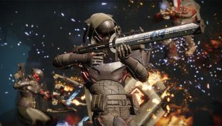 Activision Hands Over Destiny Rights To Bungie