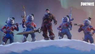 Fortnite Season 7 Now Live on All Platforms; Update 7.0.0 Patch Notes Detailed