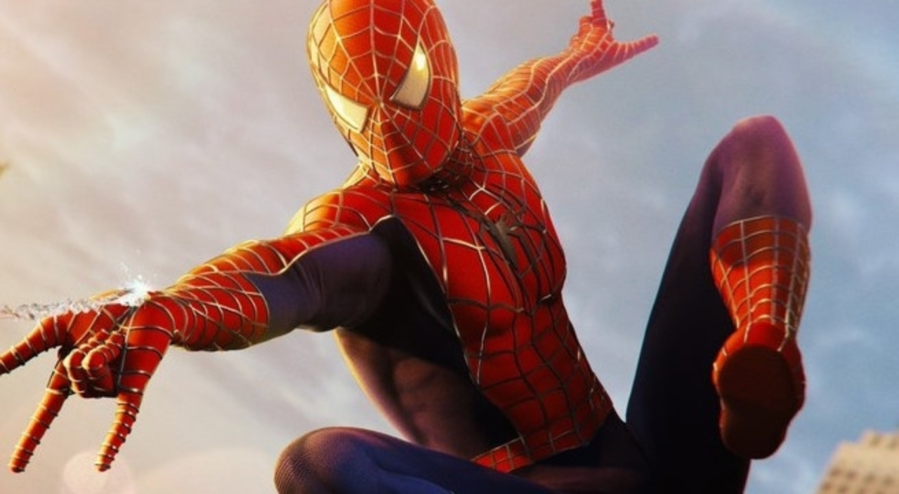 "Insomniac Games Adds ""Sam Raimi Suit"" to Marvel's Spider-Man for Free"