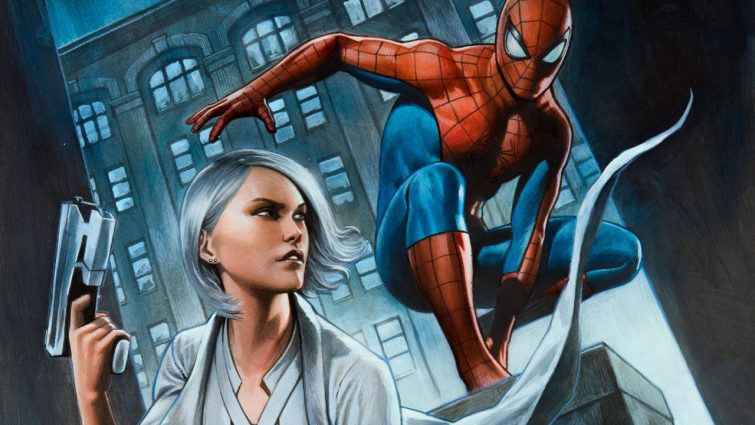 New Marvel's Spider-Man Just the Facts Trailer Released; Silver Linings DLC Now Available to Play