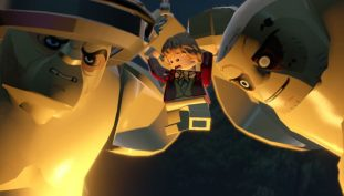 Download Lego: The Hobbit For Free Thanks To Humble Bundle