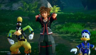 Kingdom Hearts 3: How To Unlock All Shields | Collectibles Guide