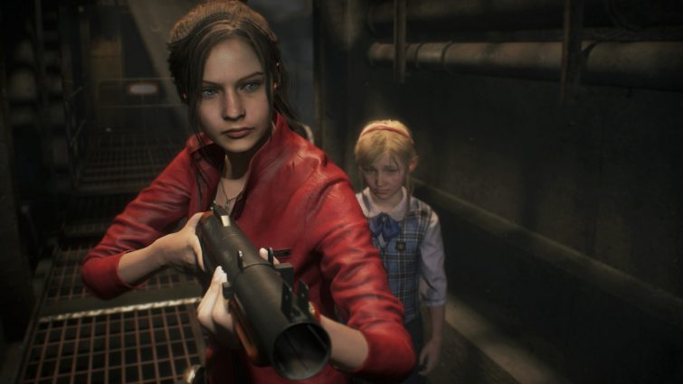 Sony Details 14 Helpful-Tips for the Horror Remake Title, Resident Evil 2