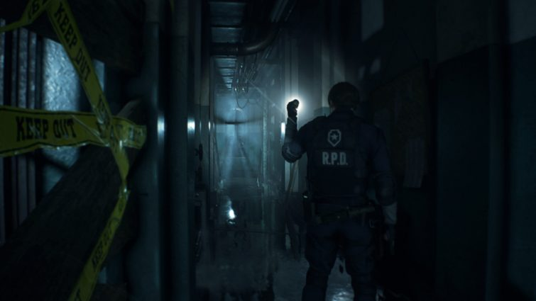 Capcom Announces Resident Evil 2 Remake One-Shot Demo, Available Starting January 11