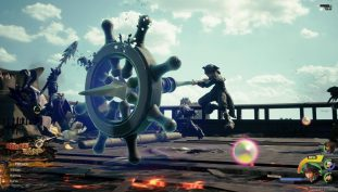 Kingdom Hearts 3: All Potions & Buff Synthesis Recipes   Recipes Guides